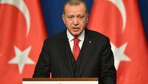 Son dakika... Cumhurbaşkanı Erdoğan: En yakın 13 kişiyi yakaladık. Onlar şu anda elimizde