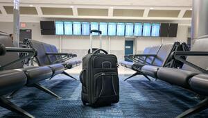 Hiç bulunamayan bavul