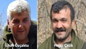 Son dakika...Diyarbakırdaki tüm eylemlerin sorumlusuydu... PKKya büyük darbe