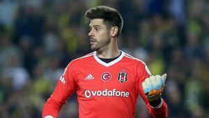 Kaleci Fabri Beşiktaşa geri dönmek istiyor