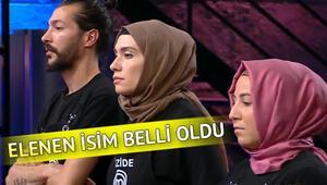 MasterChef Türkiyeden kim elendi MasterChefin 44. bölümünde gergin anlar