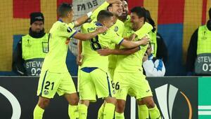Sevilla, Basel ve Celtic, son 32 turuna yükselmeyi garantiledi