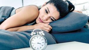 Uykusuzluk kalbi vuruyor
