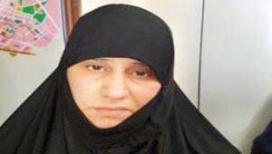 Bağdadi'nin eşi 2018'de Hatay'da yakalanmış