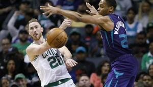 NBAde gecenin sonuçları | Boston Celtics kazanmaya devam ediyor...