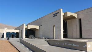 4 bin eserlik Hasankeyf Müzesi, ziyarete açıldı