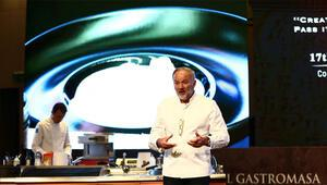 Dünyaca ünlü şefler ilham için Gastromasaya geliyor