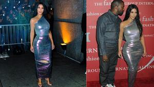 Kanye artık açık giyinmemi istemiyor