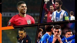 Başakşehirli Crivelli, haftanın futbolcusu adayları arasında