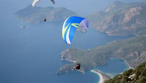 Türkiye'yi 70 milyar dolarlık turizm gelir hedefine spor turizmi taşıyacak