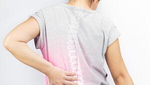 Osteoporoz (Kemik Erimesi) Belirtileri ve Tedavisi