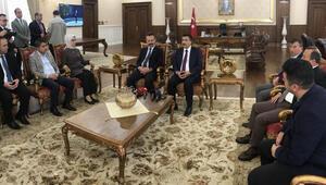 Meclis Komisyonu, Aksarayda araştırma yapacak