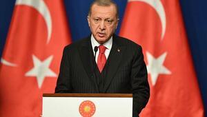 Cumhurbaşkanı Erdoğan net konuştu: Diğer ülkeler çıkmadan biz çıkmayız