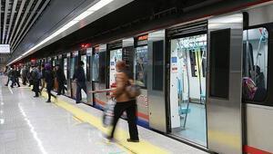 Bakan Turhan: Marmaraydan günde ortalama 365 bin yolcu faydalanıyor