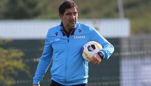 Ünal Karaman, Trabzonsporda 61. maçına çıkacak