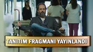 Kanal Dnin yeni dizisi Hekimoğlu ne zaman başlayacak İlk tanıtım fragmanı yayınlandı