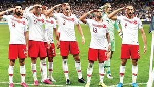SON DAKİKA | A Milli Futbol Takımının aday kadrosu açıklandı