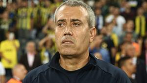 Kemal Özdeş: Fenerbahçe'yi 3 kişiyle tedirgin etmek güzeldi