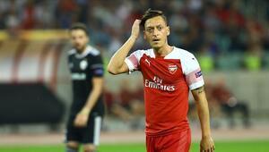 Mesut Özile saldıran kişiye 10 yıl hapis cezası verildi