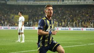 Fenerbahçede Serdar ve Altay tartışması