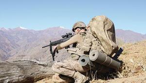 PKK'ya 179 timle Kıran-5