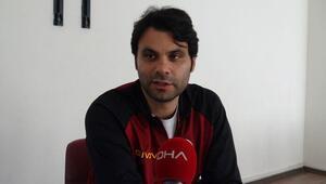 Efe Güven: Kulübün borcu kalmadı