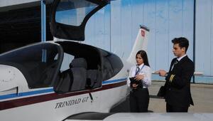 Eskişehir Teknik Üniversitesi, Türkiye'ye pilot yetiştiriyor