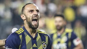 Vedat Muric atınca Fenerbahçe kazanıyor