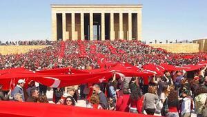 10 Kasım Anıtkabir ziyaret saatleri nedir Anıtkabir saat kaçta açılıyor, saat kaçta ziyarete kapanıyor