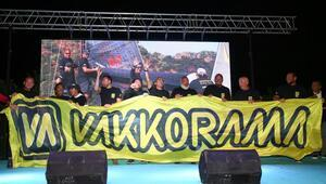 Vakkorama Takımı, 10 Kasım Atatürk Kupasının şampiyonu oldu