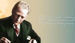 Bugün 10 Kasım: Atatürk sözleri ile yad ediliyor