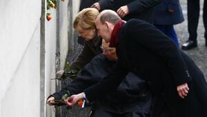 Berlin Duvarının yıkılışının 30. yılı dönümü etkinlikleri başladı