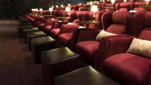 Açık hava çarpıntı yaptı sinemaya  kaçtım