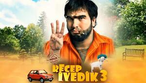 Recep İvedik 3 oyuncuları kimler İşte Recep İvedik 3 filminin konusu ve oyuncu kadrosu