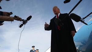 Trump çok önemli dedi ve duyurdu:  Salı günü yayınlanacak