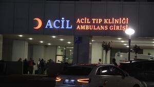 Mevlit pilavından zehirlendi iddiası 40 kişi hastaneye kaldırıldı