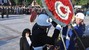 Muğlada Atatürk anıldı