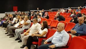 Alanyada kantin işletmecilerine seminer