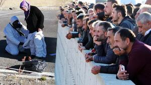 Antalyada ölü bulunan 4 kişilik aile toprağa böyle verildi