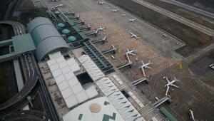 Çukurova Bölgesel Havalimanı için üstyapı ihalesi 2020de