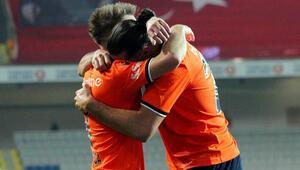 Başakşehir 2-1 MKE Ankaragücü