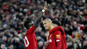 Liverpool 3-1 Manchester City