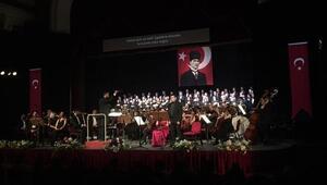 İzmir Devlet Opera ve Balesi'nden 10 Kasım'da 'Ata'ya Ağıt'
