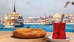İste İstanbulun çay tarifesi