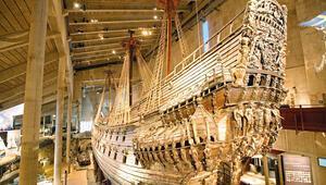 Vasa'nın kardeşi mi