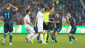 Bülent Yavuz: Penaltılar ve kırmızı doğruydu