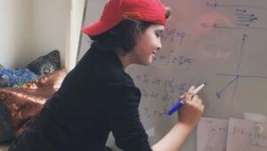 Dünyanın en genç üniversite mezunu elektrik mühendisi olacak