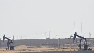 ABD ordusu YPG/PKKyla petrol için ortak devriye yapıyor