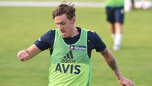 Fenerbahçede herkes onu konuşuyor Max Kruse...