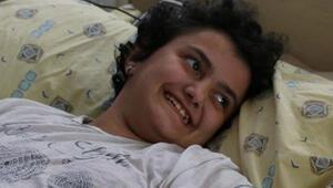 Kök hücre tedavisi bekleyen Medine hayatını kaybetti